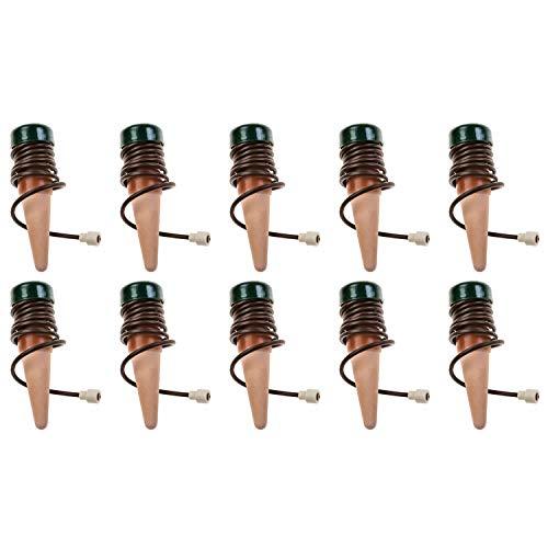 BLUMAT Wasserspender für Zimmerpflanzen (10 Stück)