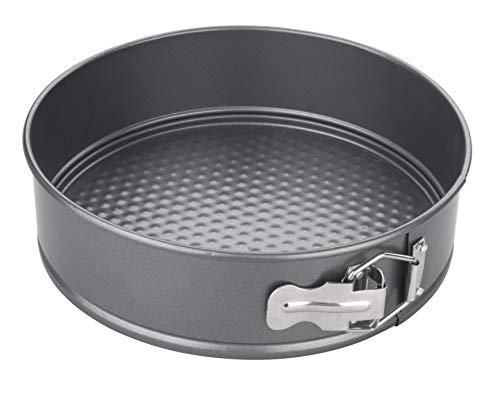 Chef Aid Springform Cake Pan, 24cm, Grey