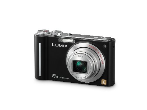 Panasonic Lumix DMCZR1