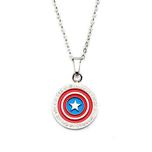 STAR WARS - Women's Stainless Steel Stormtrooper Cuff Bangle Bracelet : P.Derive