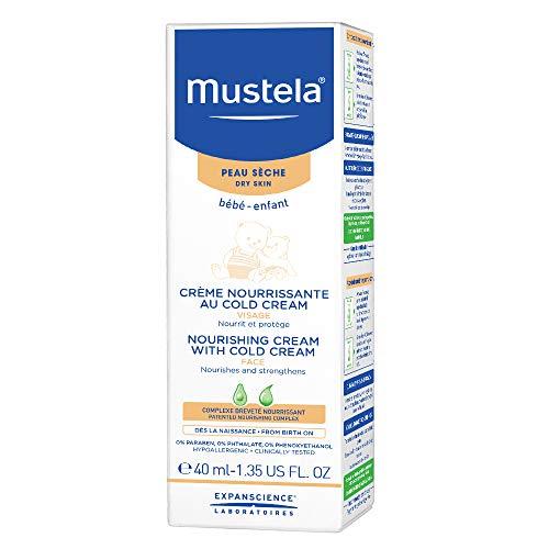 Mustela Lotions Hydratantes
