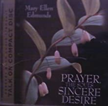 Prayer, The Soul's Sincere Desire