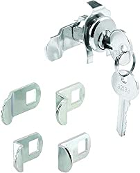 professional Prime-Line S 4140 Mailbox Lock-Replacement, Multi-Brand Mailbox Lock-…