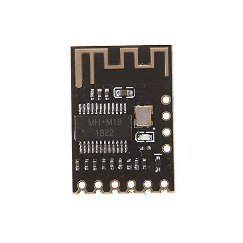 Abwan Circuito Integrado, MH-MX8 Wireless Bluetooth MP3 Módulo receptor de audio sin pérdida Kit de decodificador M18 M28 M38 HiFi Componente Board 4.2 Estéreo