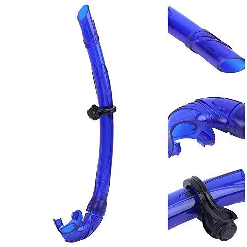 Changor Poids léger Respiration Tube, Bleu Vinyle Tubes Aliments Un Service Vie avec PVC