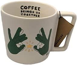 Best starbucks asl mug Reviews