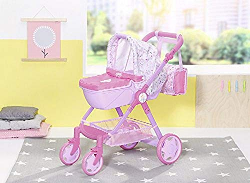 Zapf Creation 826393 Baby Born Roamer