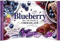 フルタ製菓 ブルーベリーチョコ* 18個×8袋入
