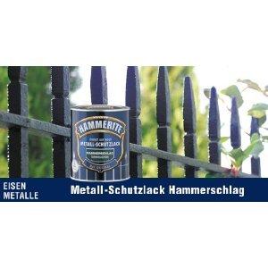 Hammerite Hammerschlag kupfer 750 ml