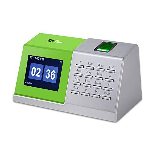 ZKTeco CT20 Fingerprint Time Attendance Machine