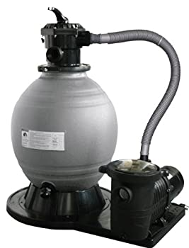 Blue Wave 22-Inch Sand Filter System for Above Ground Pools Review