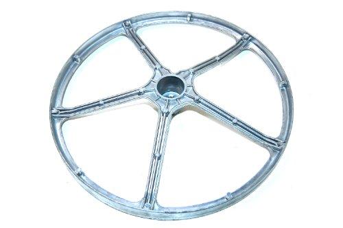 Ariston Indesit Waschmaschine Drum Riemenscheibe. Original Teilenummer c00055043