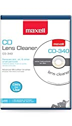 top rated Maxell Safe and Effective Function CD Player and CD Cleaner Game Station CD-340190048… 2021