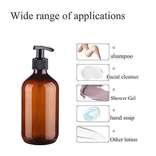 CAILI Dispensadores de loción y de jabón