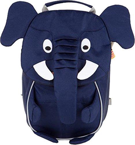 Affenzahn Kindergarten-Tasche Umhängetasche verstellbar für Jungen und Mädchen in der Kita Emil Elefant