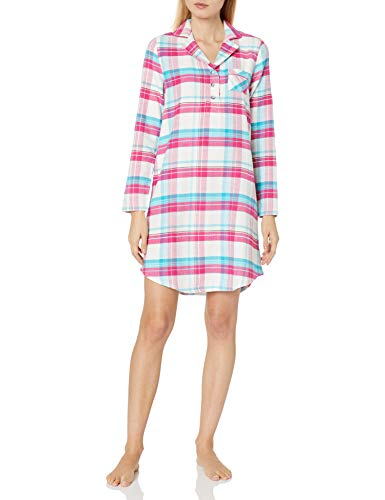 Grey Heather Jockey Womens Sleepwear Everyday Essentials Cotton Crew Neck Short Sleeve Tee 1XL