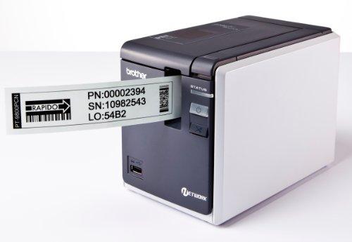 Brother P-touch 9800PCN Beschriftungsgerät