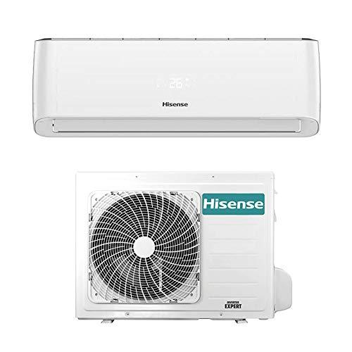 Climatizzatore Condizionatore Energy Pro Hisense da 12000 btu inverter con Wifi QE35XV00 in R32