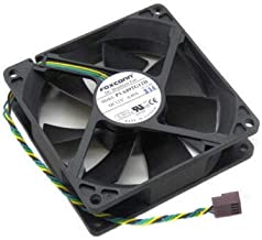 CAQL CPU Cooling Fan for 15.6 Dell Inspiron 15-7000 7558 7568 Series Laptop 4 pins Power Connection 03NWRX 3NWRX YTFX6 460.05P01.0001 FN0565-SP084P2BL 023.1003J.0001 P//N