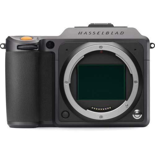 Hasselblad X1D II 50c Mirrorless Camera Body