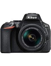 Nikon VBA500K001.A D5600 + AF-P 18–55VR KIT DSLR Kamera