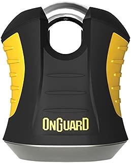OnGuard 8101 Beast 11mm Padlock