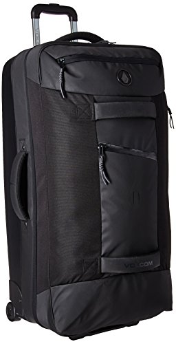 Volcom D6541502 Sac Homme Noir FR : Taille Unique (Taille Fabricant : O/S)