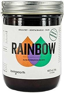 Loving Earth Rainbow Powder 150 g