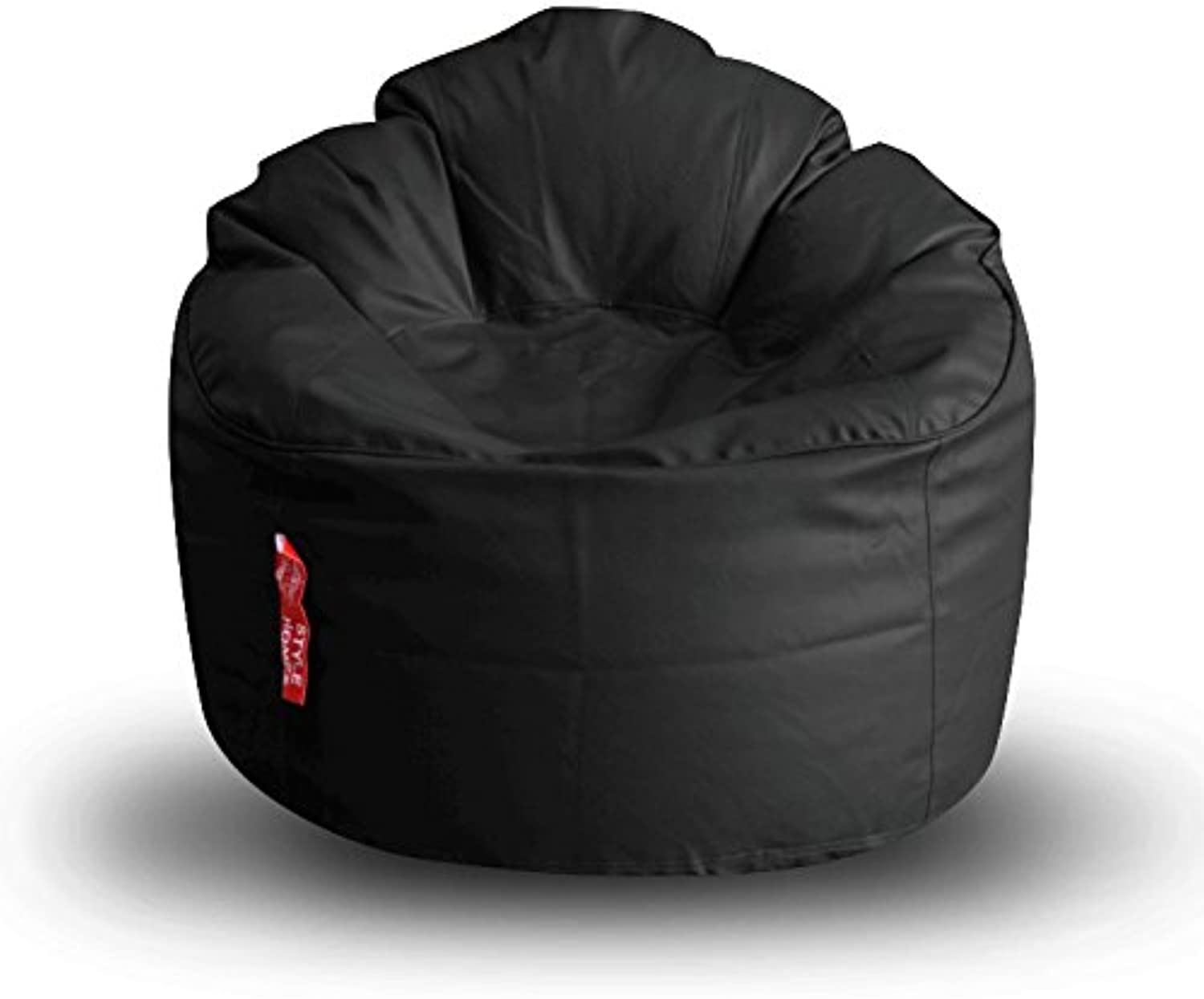Style Homez Modern Mooda Rocker XXXL Size Black color Cover Only