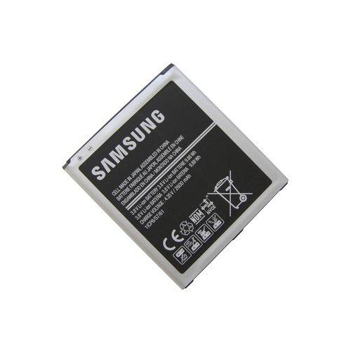 Batería original de reemplazo de Samsung Compatible con Samsung Galaxy Grand Prime modelo SM-G530H Embalaje a granel sin caja
