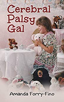 Book cover image for Cerebral Palsy Gal