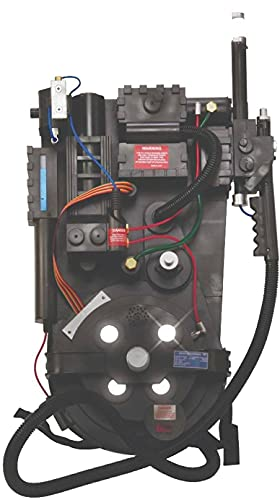 Rubie's Ghostbusters Proton Pack Light & Sound, As Shown, One Size