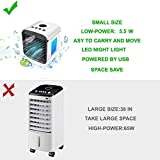 Zoom IMG-1 cooler condizionatore mobile raffreddatore d