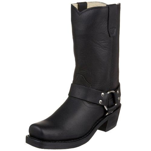 Durango Women's RD510 10' Crossroads Harness Boot,Black,7.5 M US