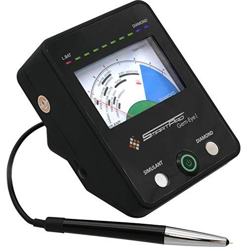 SmartPro SPGE-I Gem Eye I Gem and Diamond Tester Smart Pro