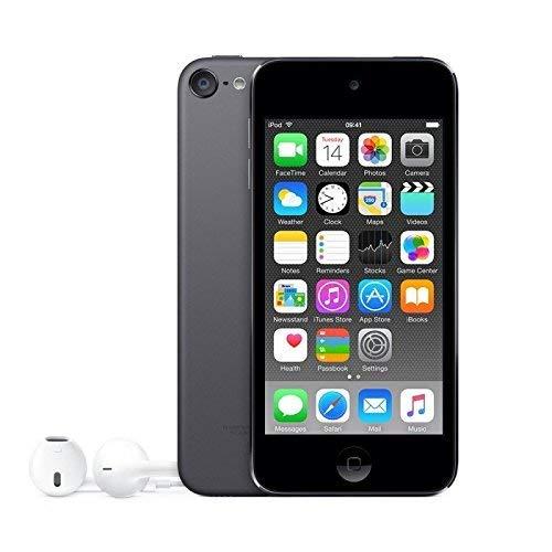 Apple iPod touch (de 32GB) - Gris espacial (Reacondicionado)