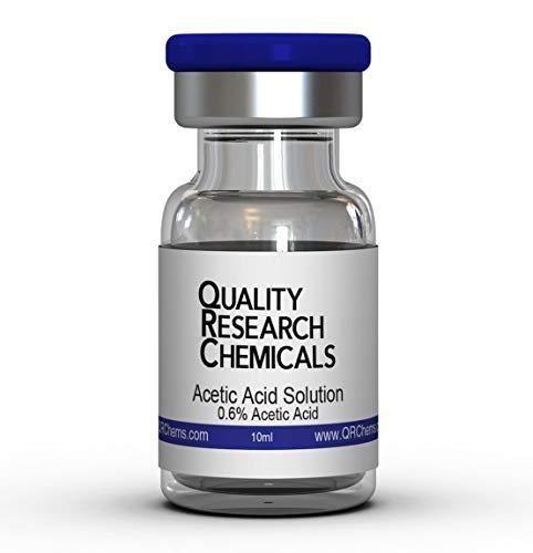 Acetic Acid Solution 0.6% 10ml