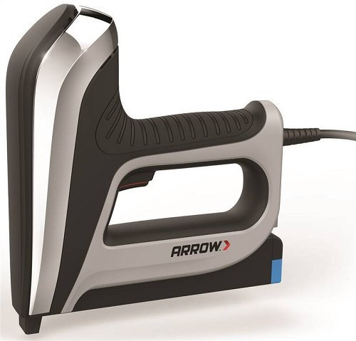 Arrow Fastener T50AC Professional Electric Staple Gun and Nailer