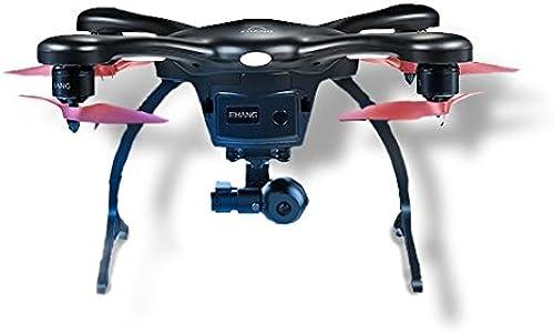 suministro de productos de calidad EHANG Ghost dron dron dron 2,0Aerial negro  compra limitada