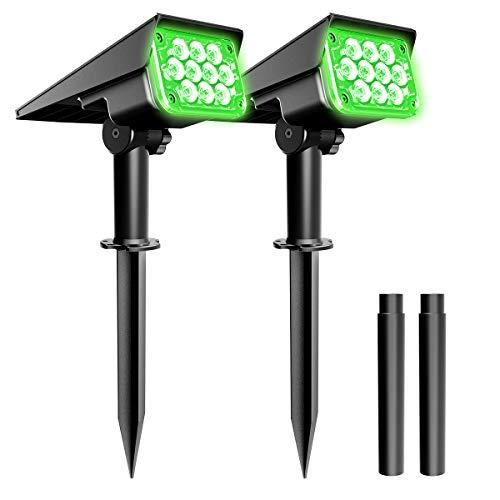 focos led solares fabricante T-SUNUS