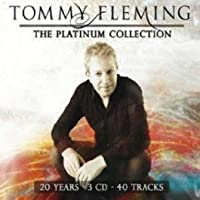 TOMMY FLEMING: THE PLATINUM COLLECTION