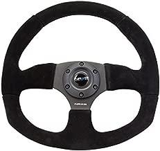 Best 320mm steering wheel Reviews