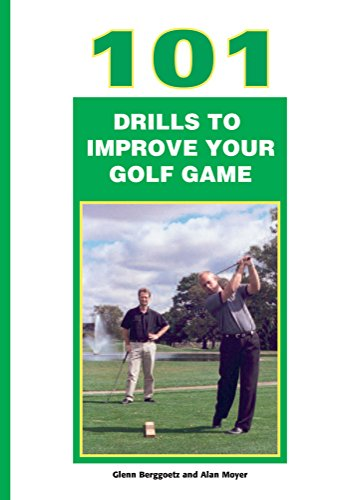 101 Drills to Improve Your Golf Game