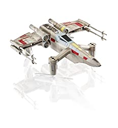 X Wing Quadcopter