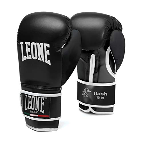 guanti boxe 10 oz LEONE 1947 Flash Guantoni