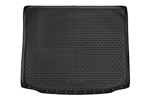 Element EXP.ELEMENT01849B12 - Cubeta para Maletero Antideslizante Premium a Medida para BMW X3 2018->, Coche Familiar, 1 Unidad, Color Negro