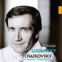 Tchaikovsky: Grand Sonata Op 3