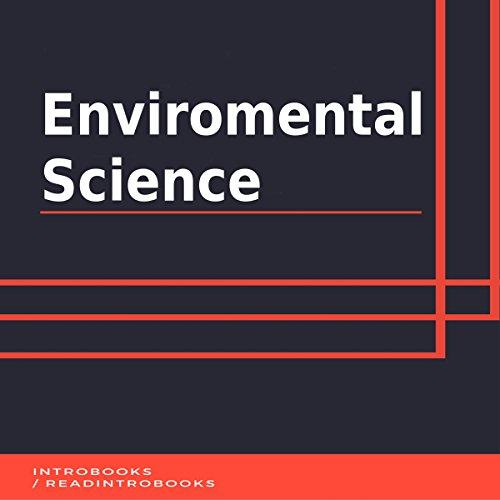 Enviromental Science audiobook cover art