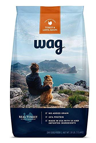 Amazon Brand - Wag Dry Dog Food