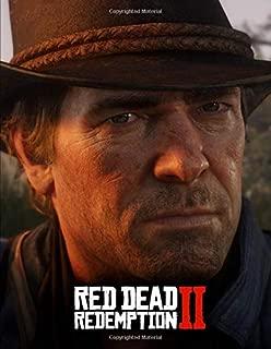 Red Dead Redemption - Stoic Arthur Notebook: Journal Paper Notebook